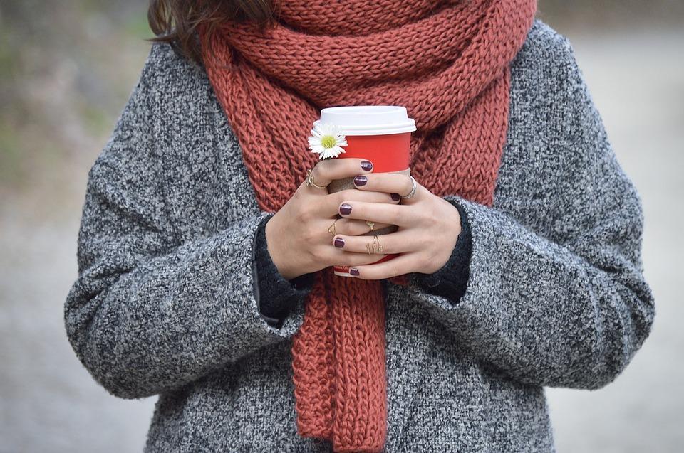 O seu guarda-roupa está preparado para o inverno?